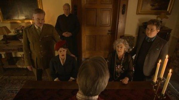 Father Brown Season 7 Episode 3