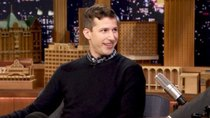 The Tonight Show Starring Jimmy Fallon - Episode 60 - Andy Samberg, Alfonso Cuarón, Dan + Shay
