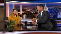 The Daily Show - Episode 39 - Malala Yousafzai