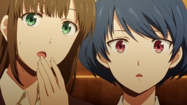Domestic na Kanojo - Ep. 1 - Will You Do It with Me, Here?
