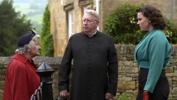 Father Brown - S07E04 - The Demise of the Debutante