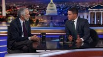 The Daily Show - Episode 40 - Marc Mauer