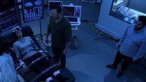 Blindspot - Episode 9 - Check Your Ed