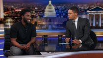 The Daily Show - Episode 42 - John David Washington