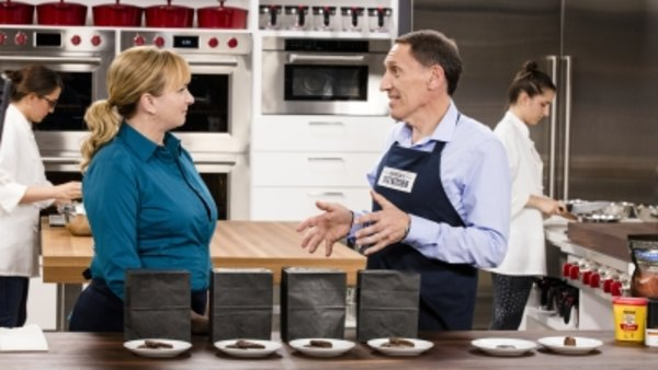 America's Test Kitchen Season 19 Episode 2