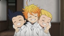 Yakusoku no Neverland - Episode 1 - 121045