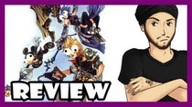 Caddicarus - Episode 2 - Kingdom Hearts: Birth by Sleep Review (PS4)