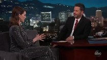 Jimmy Kimmel Live - Episode 5 - Anne Hathaway, Colton Underwood, Jacob Banks