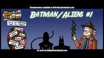 Atop the Fourth Wall - Episode 2 - Batman/Aliens #1