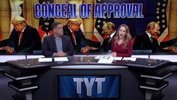 The Young Turks - S15E09 - January 14, 2019