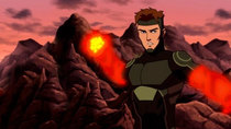 Young Justice - Episode 7 - Evolution