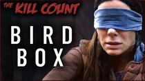 Dead Meat´s Kill Count - Episode 2 - Bird Box (2018) KILL COUNT
