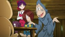 Gegege no Kitarou - Episode 27 - Invasion! The Backbeard Army