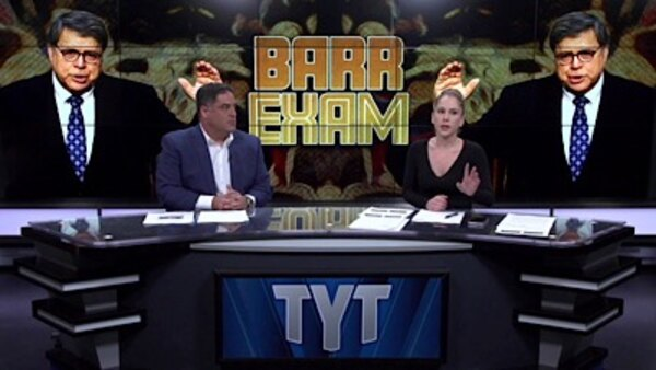 The Young Turks - S15E10 - January 15, 2019