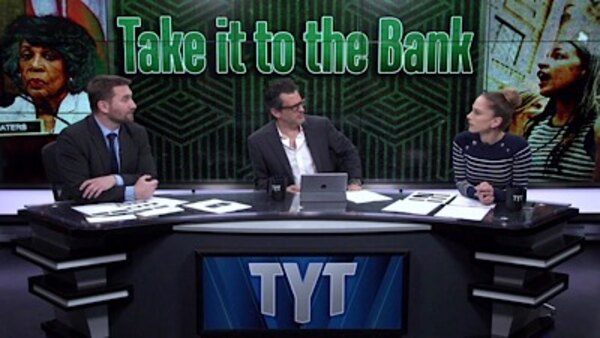 The Young Turks - S15E11 - January 16, 2019