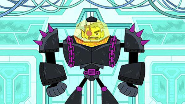 Teen Titans Go Season 2 Episode 2-3474