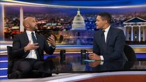 The Daily Show - Episode 45 - Keegan-Michael Key