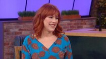 Rachael Ray - Episode 83 - Molly Ringwald is here