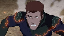 Young Justice - Episode 11 - Another Freak