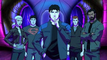 Young Justice - Episode 13 - True Heroes