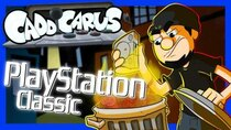 Caddicarus - Episode 4 - The PlayStation Classic