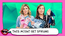 This Might Get - Episode 10 - KEEPING UP WITH THE TRENDS with Grace Helbig & Mamrie Hart