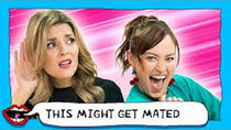 This Might Get - Episode 11 - REACTING TO ANIMAL MATING CALLS with Grace Helbig & Mamrie Hart