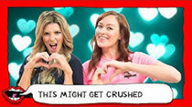 This Might Get - Episode 13 - REVEALING OUR CELEBRITY CRUSHES with Grace Helbig & Mamrie Hart