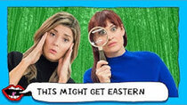 This Might Get - Episode 16 - DOCTOR READS OUR FACES with Grace Helbig & Mamrie Hart