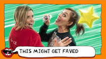 This Might Get - Episode 17 - LOVE IT OR SHOVE IT with Grace Helbig & Mamrie Hart