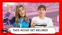 This Might Get - Episode 18 - TESTING STRESS RELIEF TOYS with Grace Helbig & Mamrie Hart