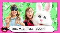 This Might Get - Episode 20 - WHAT'S IN OUR ARMPIT CHALLENGE with Grace Helbig & Mamrie Hart