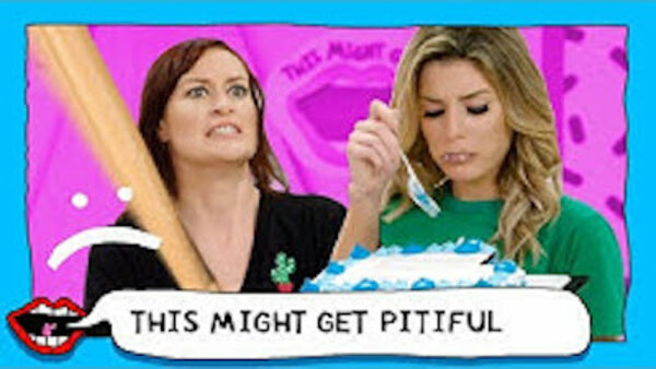 This Might Get - S01E21 - GETTING REJECTED with Grace Helbig & Mamrie Hart