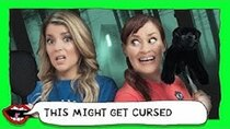This Might Get - Episode 29 - GETTING CURSED ON PURPOSE with Grace Helbig & Mamrie Hart