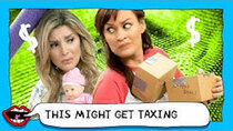 This Might Get - Episode 31 - CAUGHT FOR TAX FRAUD with Grace Helbig & Mamrie Hart