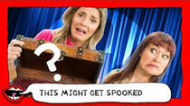 This Might Get - Episode 33 - CONFRONTING OUR FOOD PHOBIAS with Grace Helbig & Mamrie Hart