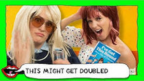 This Might Get - Episode 34 - MEETING OUR DOPPELGANGERS with Grace Helbig & Mamrie Hart