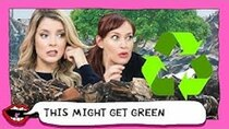 This Might Get - Episode 35 - SNOOPING THROUGH CELEBRITY TRASH with Grace Helbig & Mamrie Hart