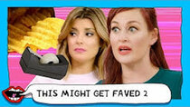This Might Get - Episode 36 - WHAT WE HATE THIS MONTH with Grace Helbig & Mamrie Hart