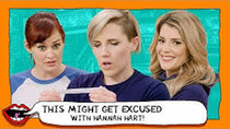 This Might Get - Episode 37 - HOW TO MAKE EXCUSES LIKE A PRO ft. Hannah Hart with Grace Helbig...