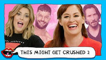 This Might Get - Episode 41 - OBSESSING OVER KEANU REEVES with Grace Helbig & Mamrie Hart