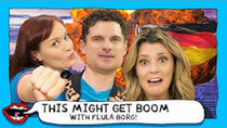 This Might Get - Episode 46 - RAIDING FLULA'S INSTAGRAM with Grace Helbig & Mamrie Hart
