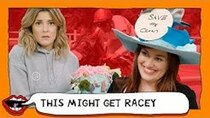 This Might Get - Episode 47 - DIY KENTUCKY DERBY HATS with Grace Helbig & Mamrie Hart