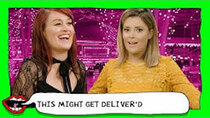 This Might Get - Episode 49 - TRYING ON CHEAP PROM DRESSES with Grace Helbig & Mamrie Hart