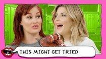 This Might Get - Episode 55 - HOW TO AVOID JURY DUTY with Grace Helbig & Mamrie Hart