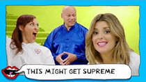 This Might Get - Episode 56 - TRYING TAI CHI FOR THE FIRST TIME with Grace Helbig & Mamrie...