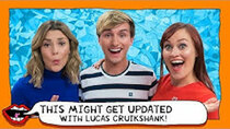This Might Get - Episode 57 - DIGGING UP OLD VIRAL SENSATIONS ft. Lucas Cruikshank with Grace...