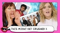 This Might Get - Episode 60 - DONALD GLOVER VS QUEER EYE GUYS? with Grace Helbig & Mamrie Hart