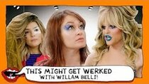 This Might Get - Episode 62 - BECOMING FASHION WEEK MODELS ft. Willam Belli with Grace Helbig...