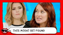This Might Get - Episode 63 - LOSING OUR SH** with Grace Helbig & Mamrie Hart
